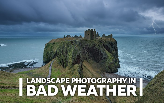 Landscape Photography in Bad Weather