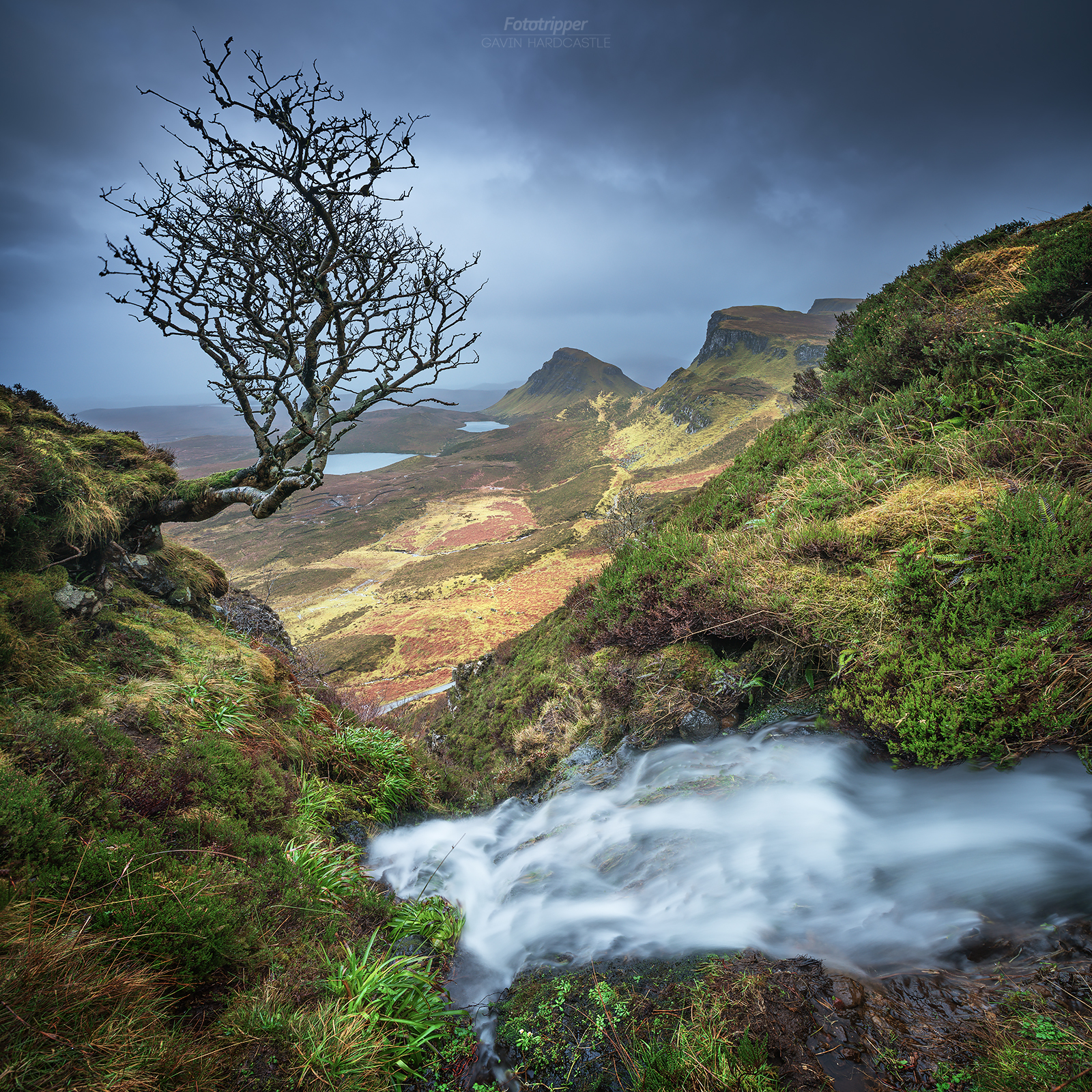 The Quiraing - Isle of Skye Photo Workshops