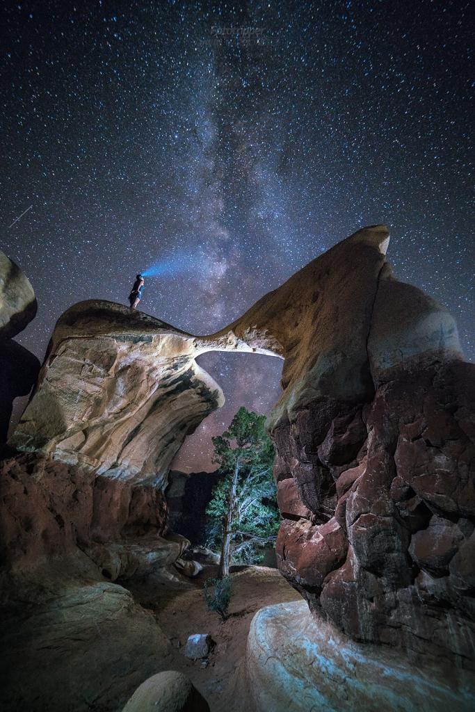 Fine art astrophotography high resolution prints
