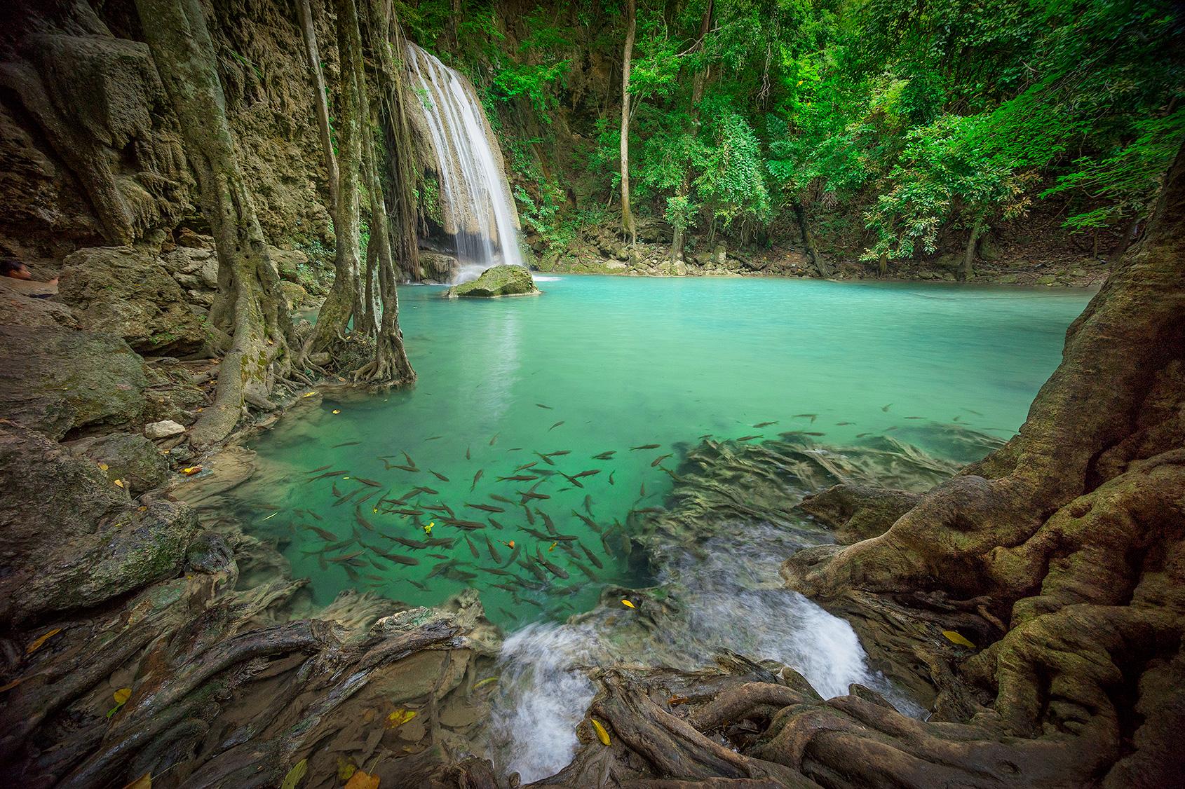 Photo Workshops in Thailand