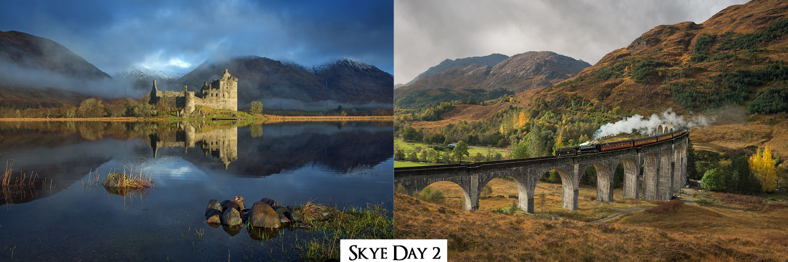 Isle of Skye Photography Workshop Day 2