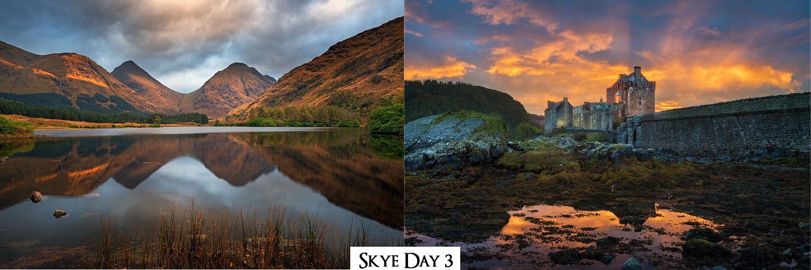 Photography Workshops on the Isle of Skye - Day 3