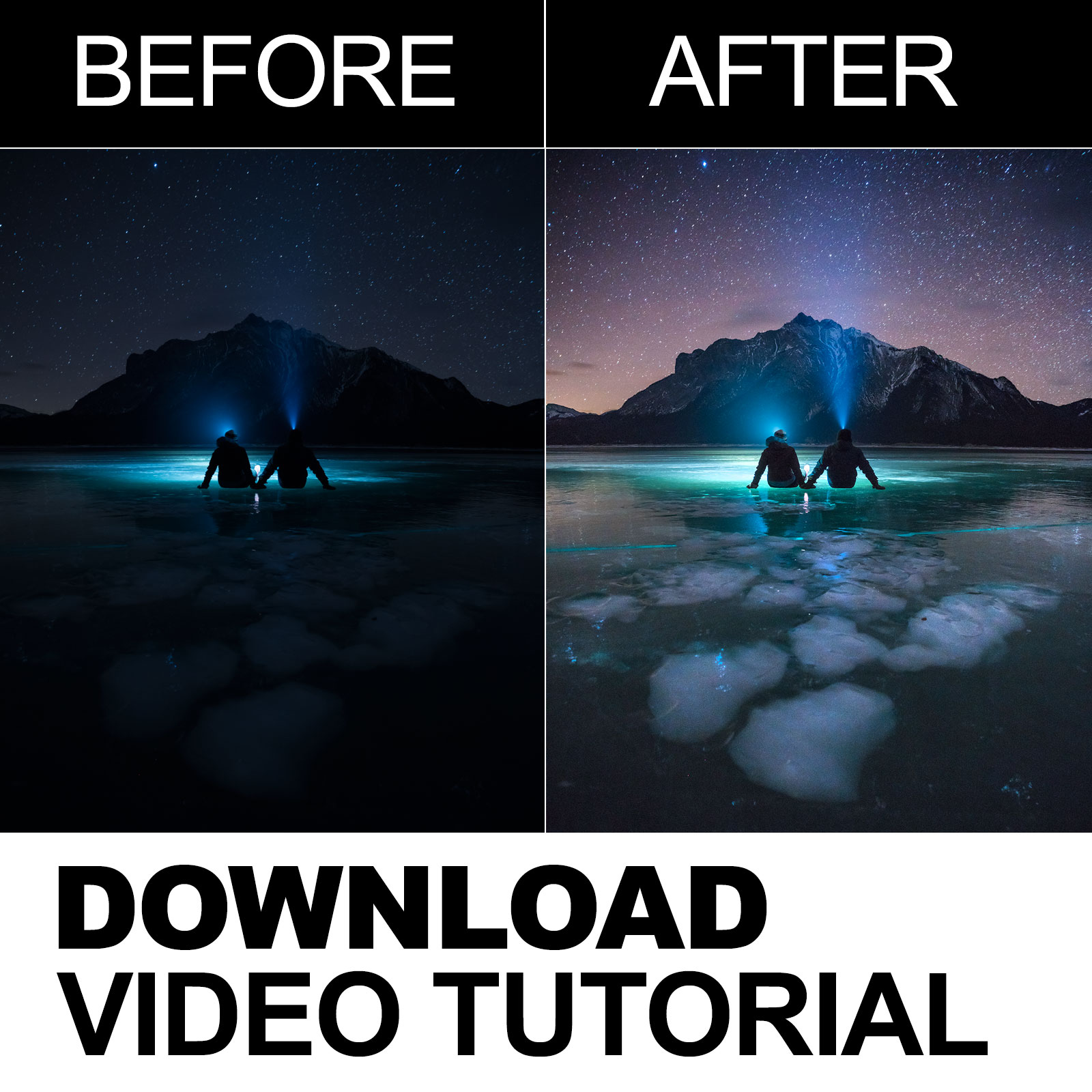 Astrophotography Video Tutorial