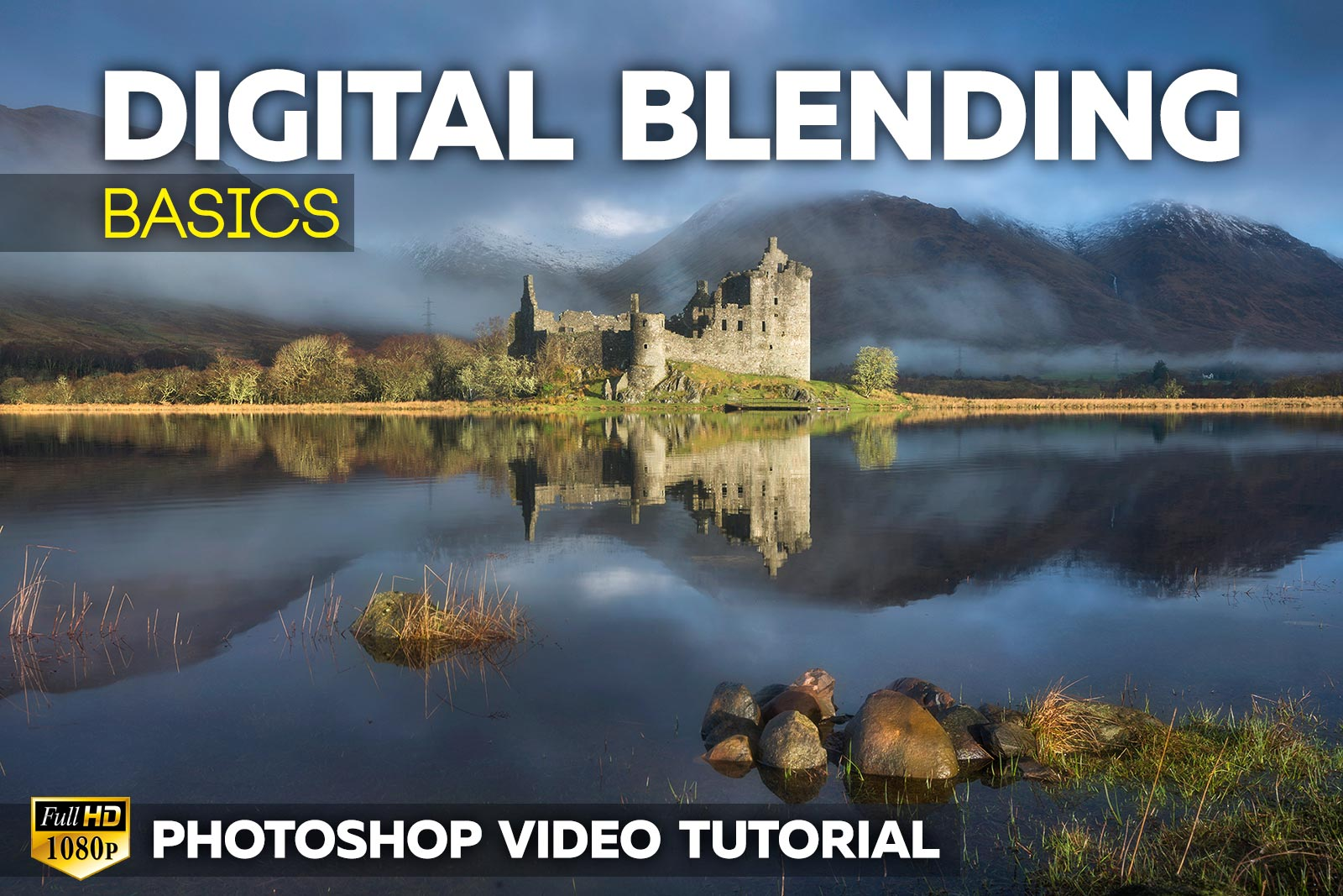 Digital Blending Basics