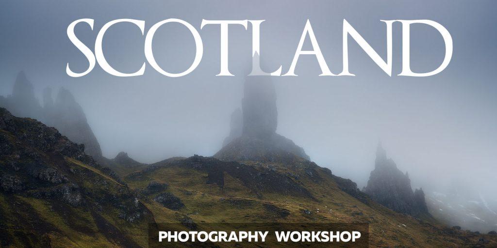 Photo Tours in Scotland