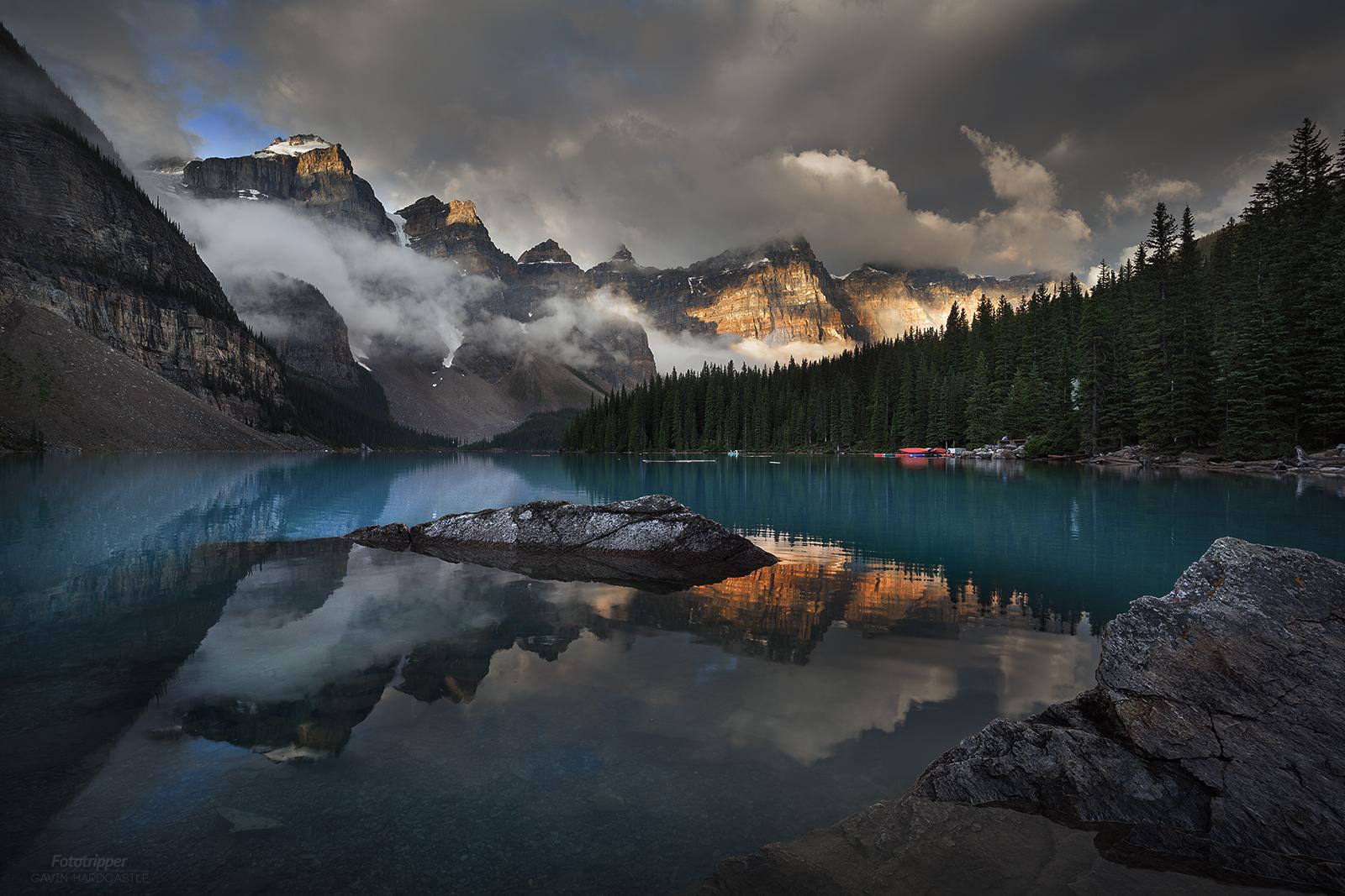 Banff Photography Workshop