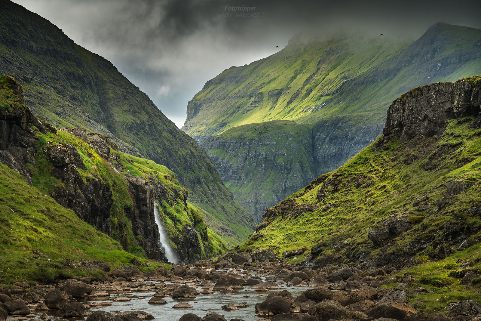 Photography Workshops in Faroe Islands