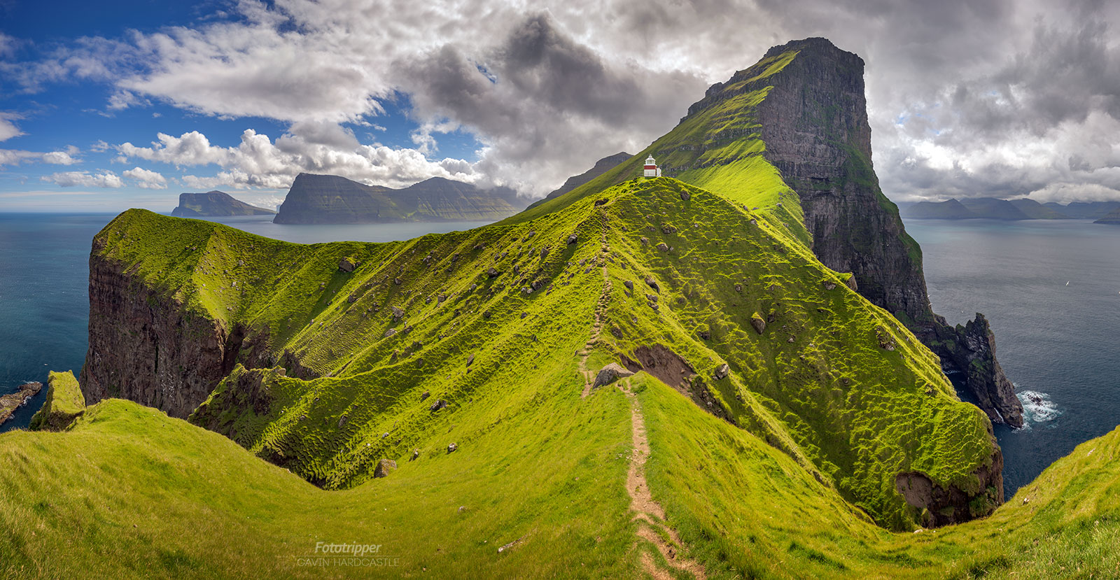Photography Tours in Faroe Islands