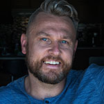 Gavin Hardcastle Instructor